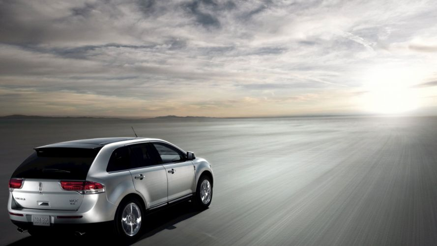 Lincoln MKX AWD car suv wallpaper