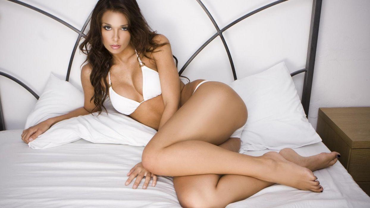 model woman beauty lovely girl sexy wallpaper