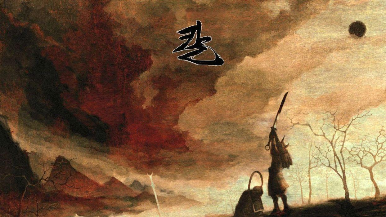 KAL-ONLINE mmo rpg fantasy strategy fighting kal online wallpaper