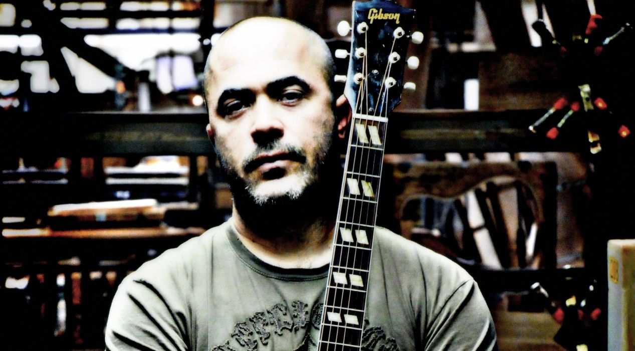 STAIND alternative grunge rock nu-metal guitar wallpaper