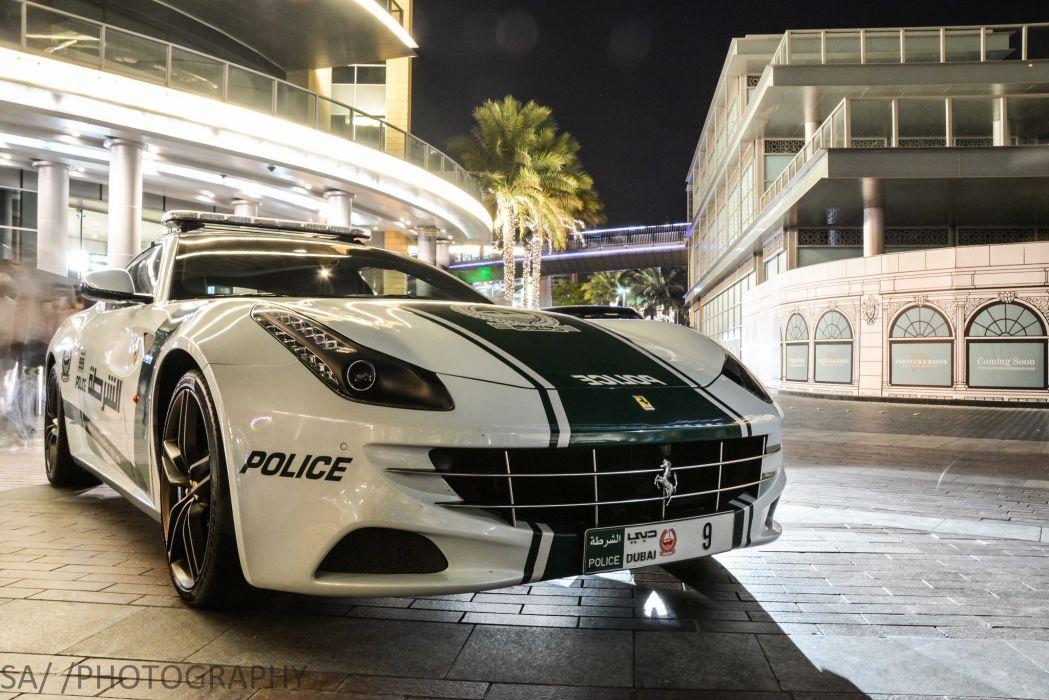 ferrari Ferrari FF FF 2+2 coupe supercars cars italia white blanc wallpaper