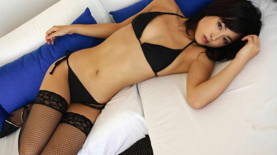 model woman beauty sexy beautiful lovely attractive girl wallpaper