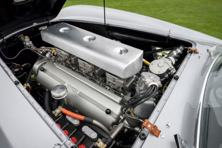 1954 Ferrari 375MM Scaglietti Coupe Speciale 0402AM supercar 375 wallpaper