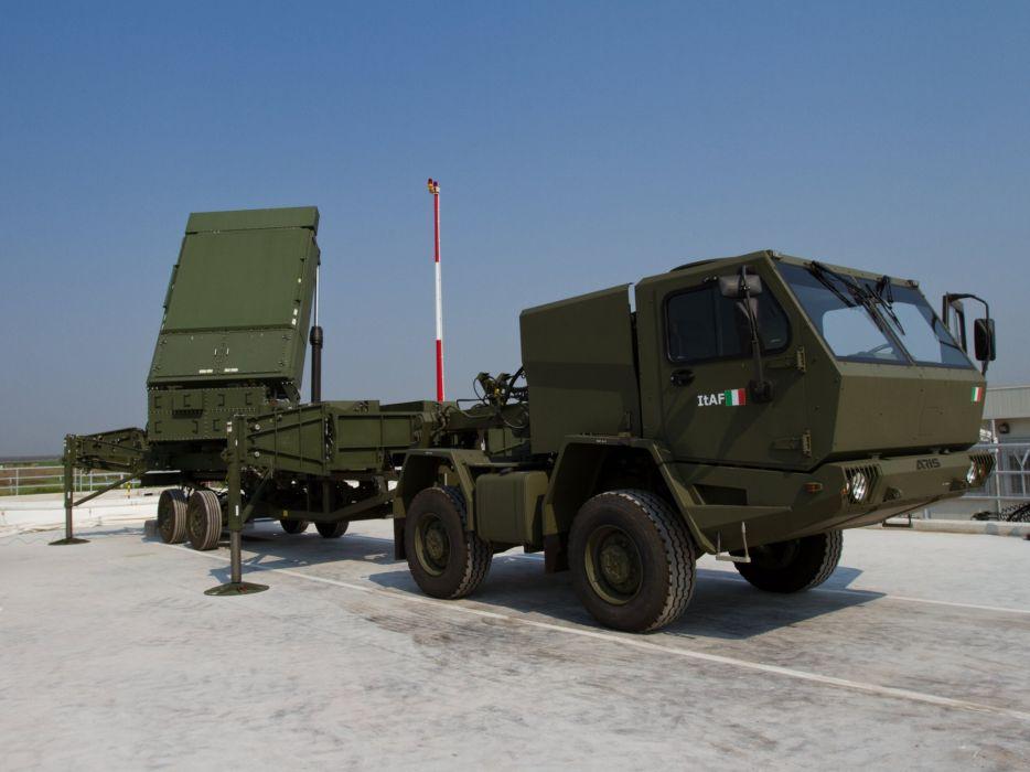 ARIS AGC missile launcher weapon military wallpaper