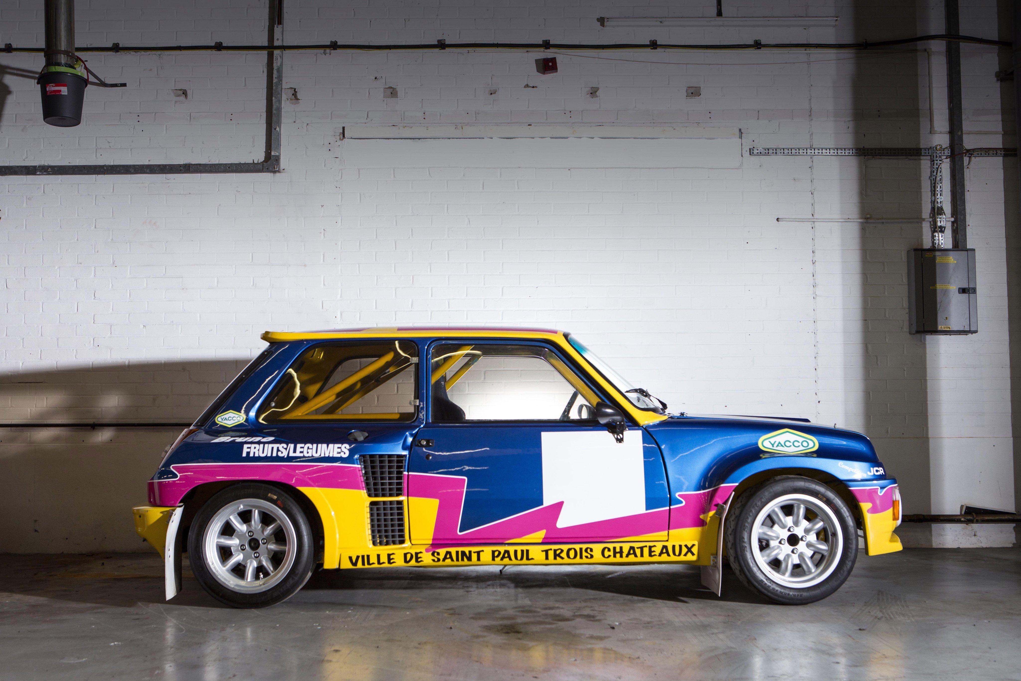 1983 renault 5 turbo tour de corse race racing wrc renault 5 wallpaper 4096x2731 557334. Black Bedroom Furniture Sets. Home Design Ideas