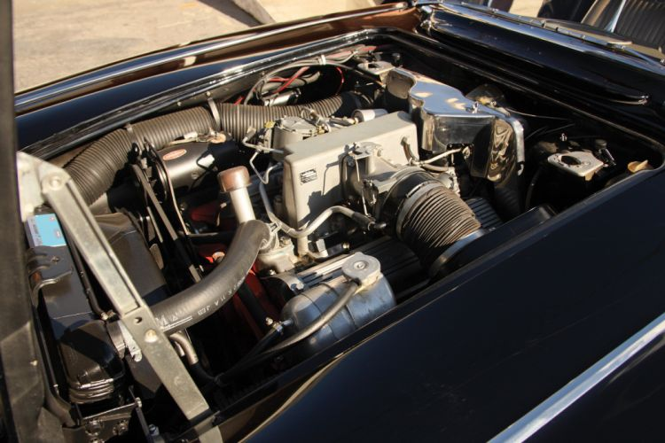 1962 Chevrolet Corvette Fuel Injection (C-1) muscle classic supercar wallpaper