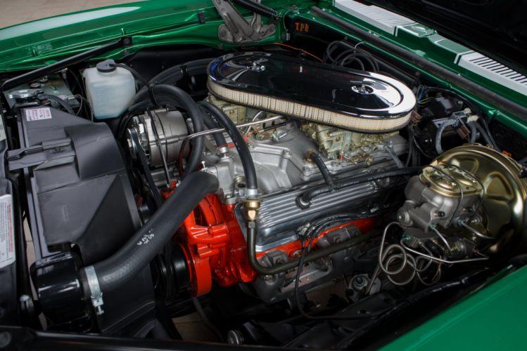 1969 Chevrolet Camaro Z28 R-S muscle classic z-28 wallpaper