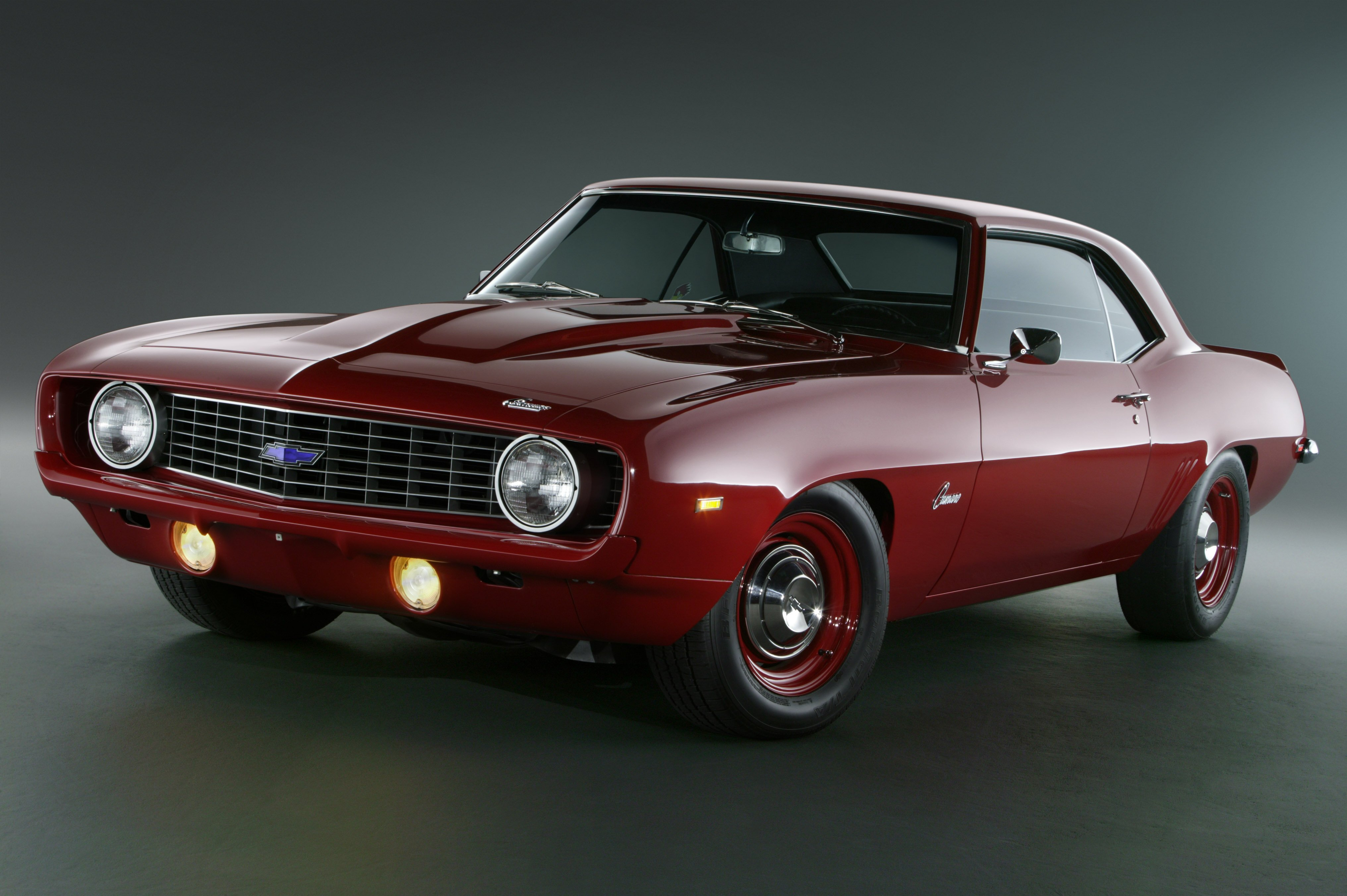 1969 chevrolet camaro l72 427 425hp copo muscle classic wallpaper