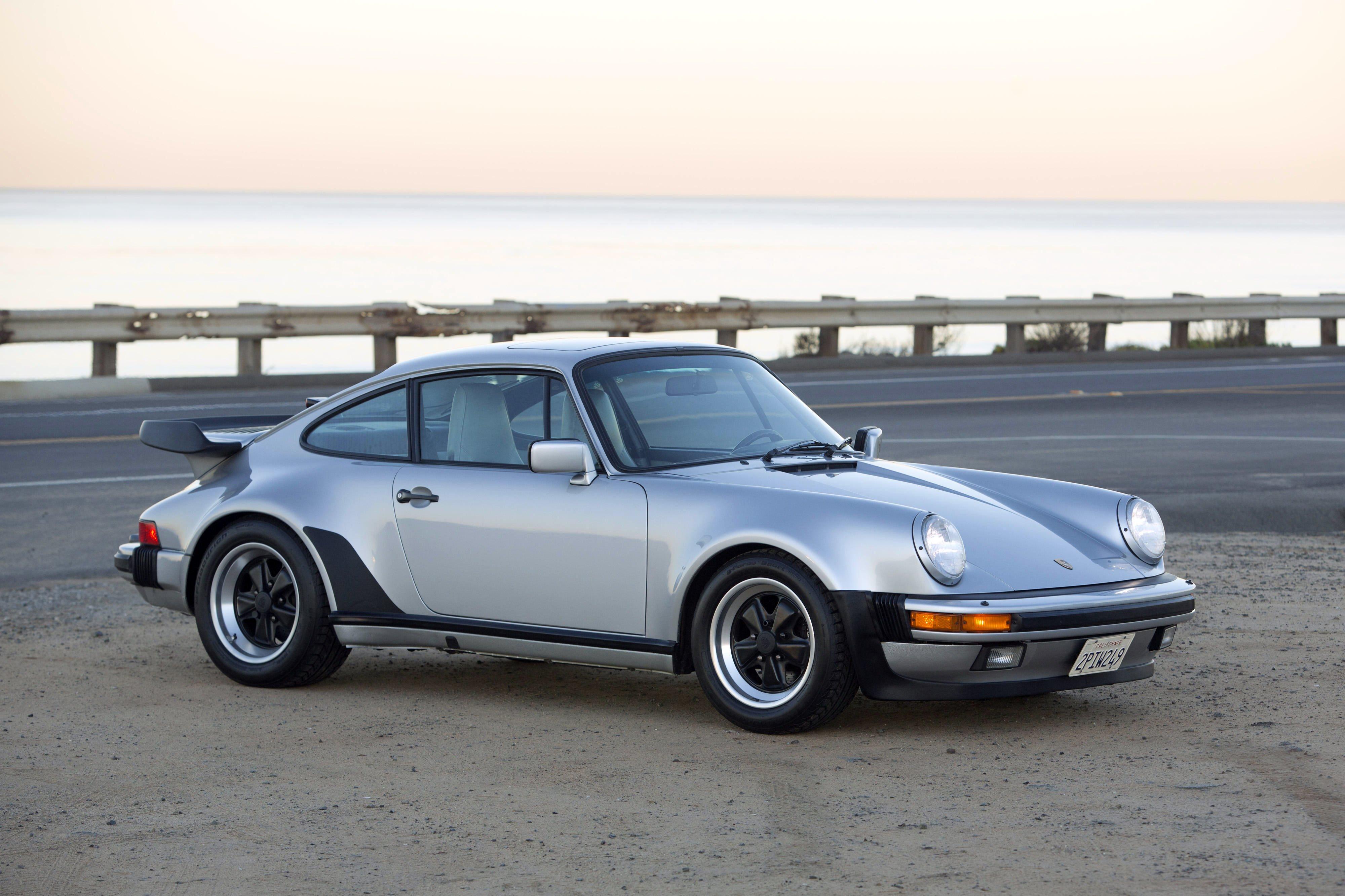 Car Wallpaper >> 1987 Porsche 911 Turbo 3-3 Coupe US-spec 930 supercar wallpaper | 4000x2666 | 557651 | WallpaperUP