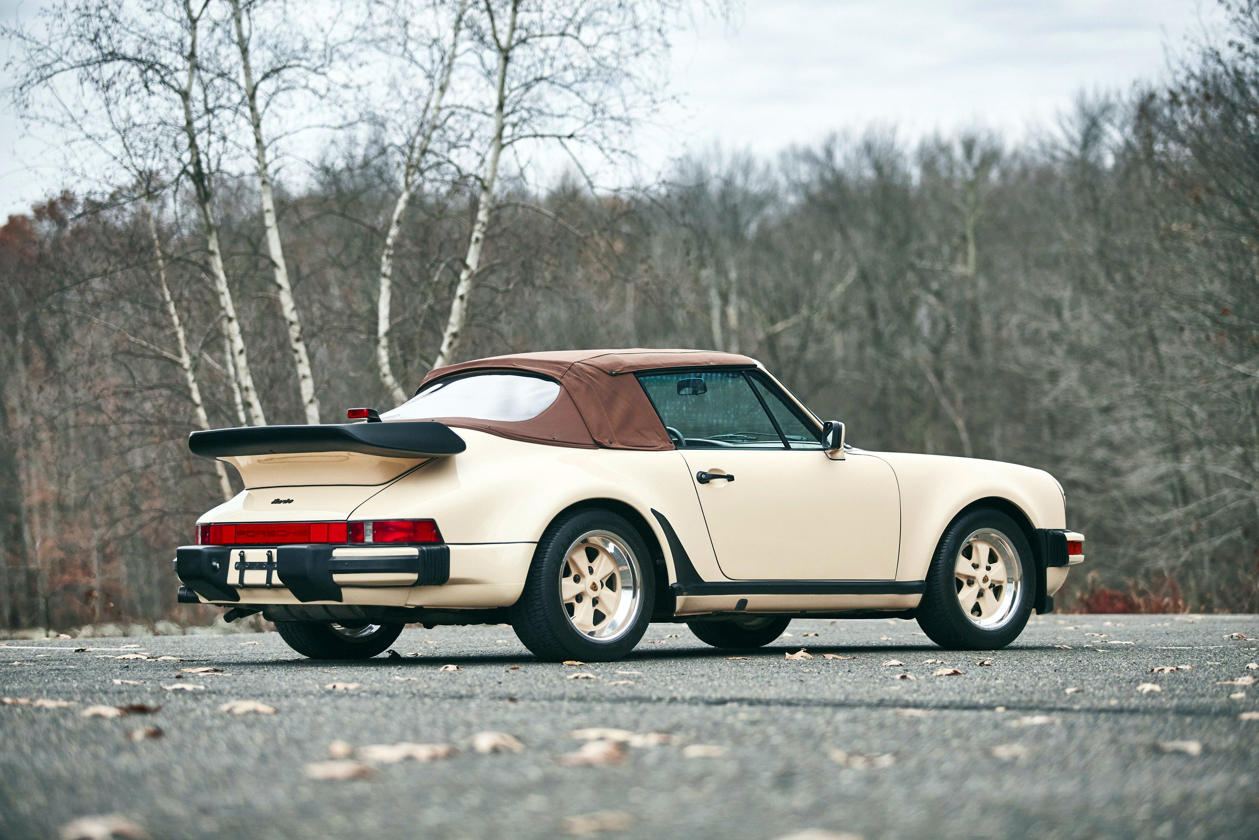 1986 porsche 911 wallpaper images hd cars wallpaper 1986 porsche 911 turbo 3 3 cabriolet us spec 930 wallpaper 1986 porsche 911 turbo 3 vanachro Gallery