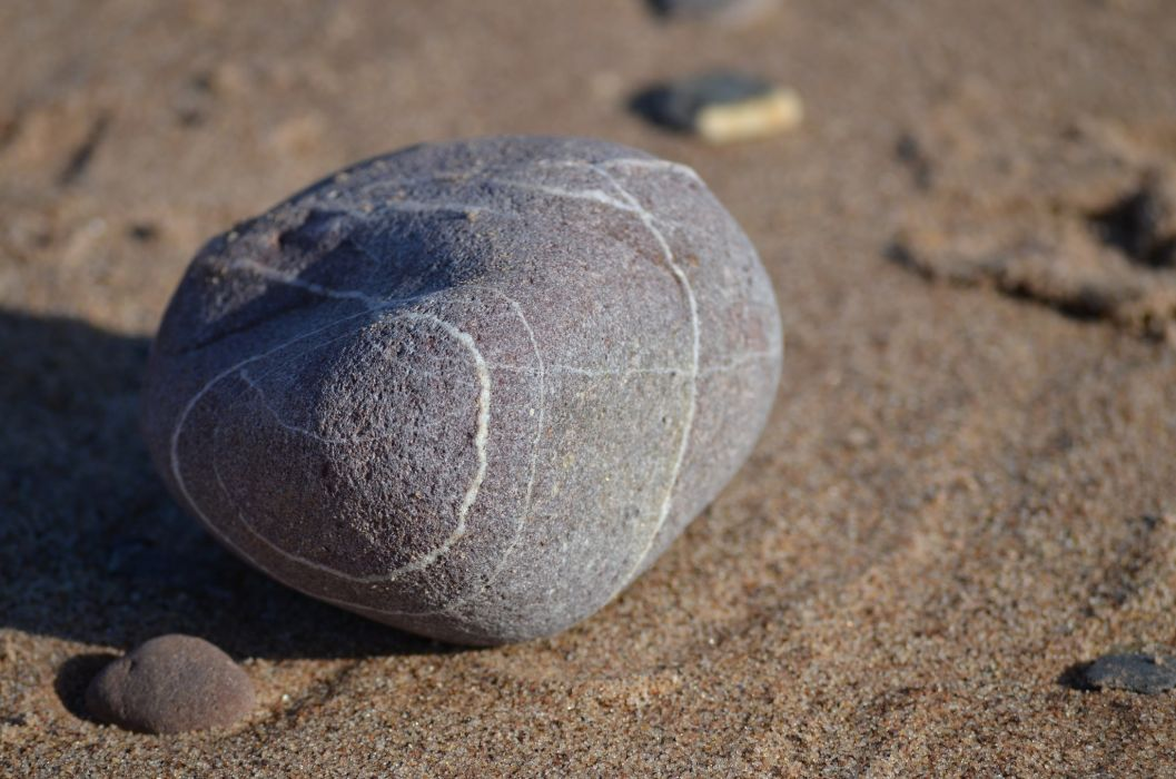 macro pebbles Stones nature beach sea textures wallpaper