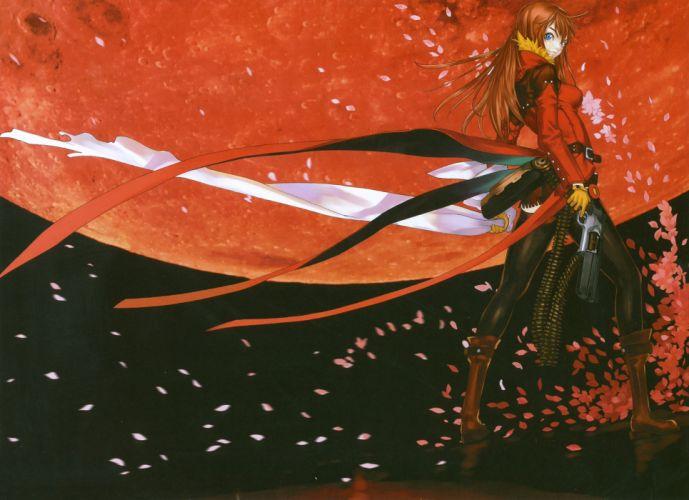 Brust Angel anime girl beautiful lovely wallpaper