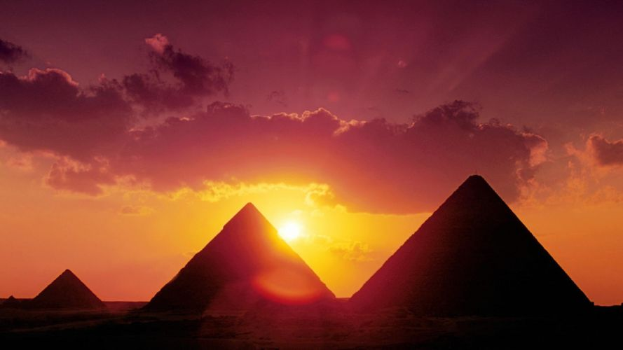 landscapes nature egypt pyramids great pyramid wallpaper