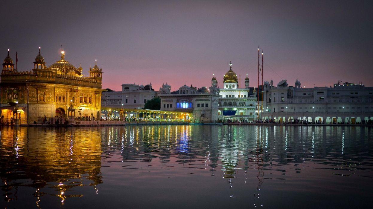 amritsar india Amritsar Punjab India wallpaper