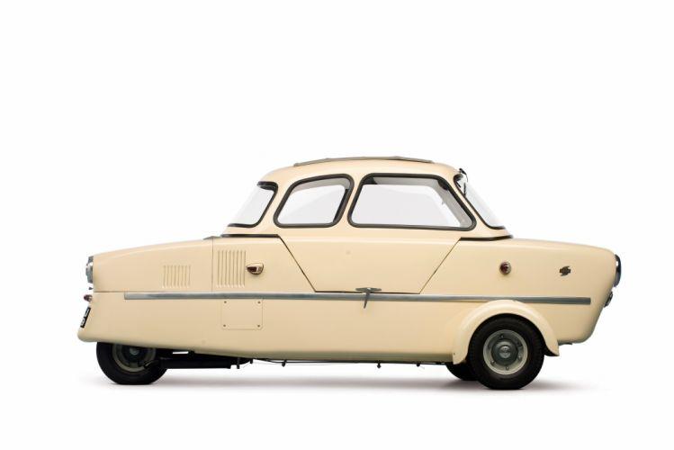 1953 Inter 175A Berline retro concept wallpaper