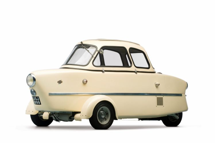 1953 Inter 175A Berline retro concept wallpaper