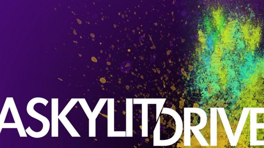 A-SKYLIT-DRIVE hardcore melodic metalcore skylit drive rock hard wallpaper