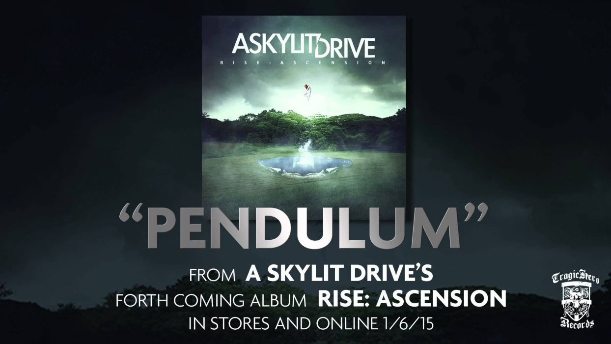 A Skylit Drive Hardcore Melodic Metalcore Skylit Drive Rock