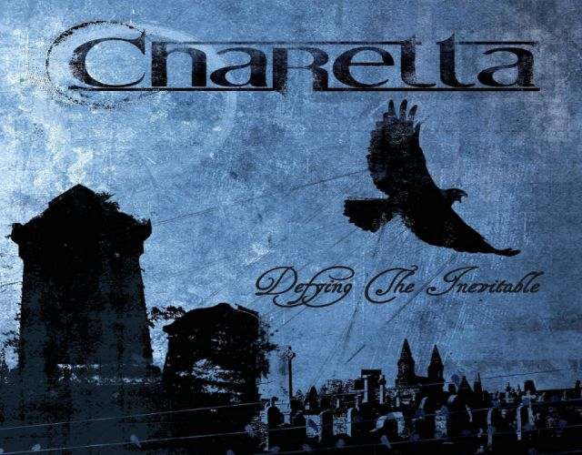 CHARETTA hard rock alternative gothic wallpaper