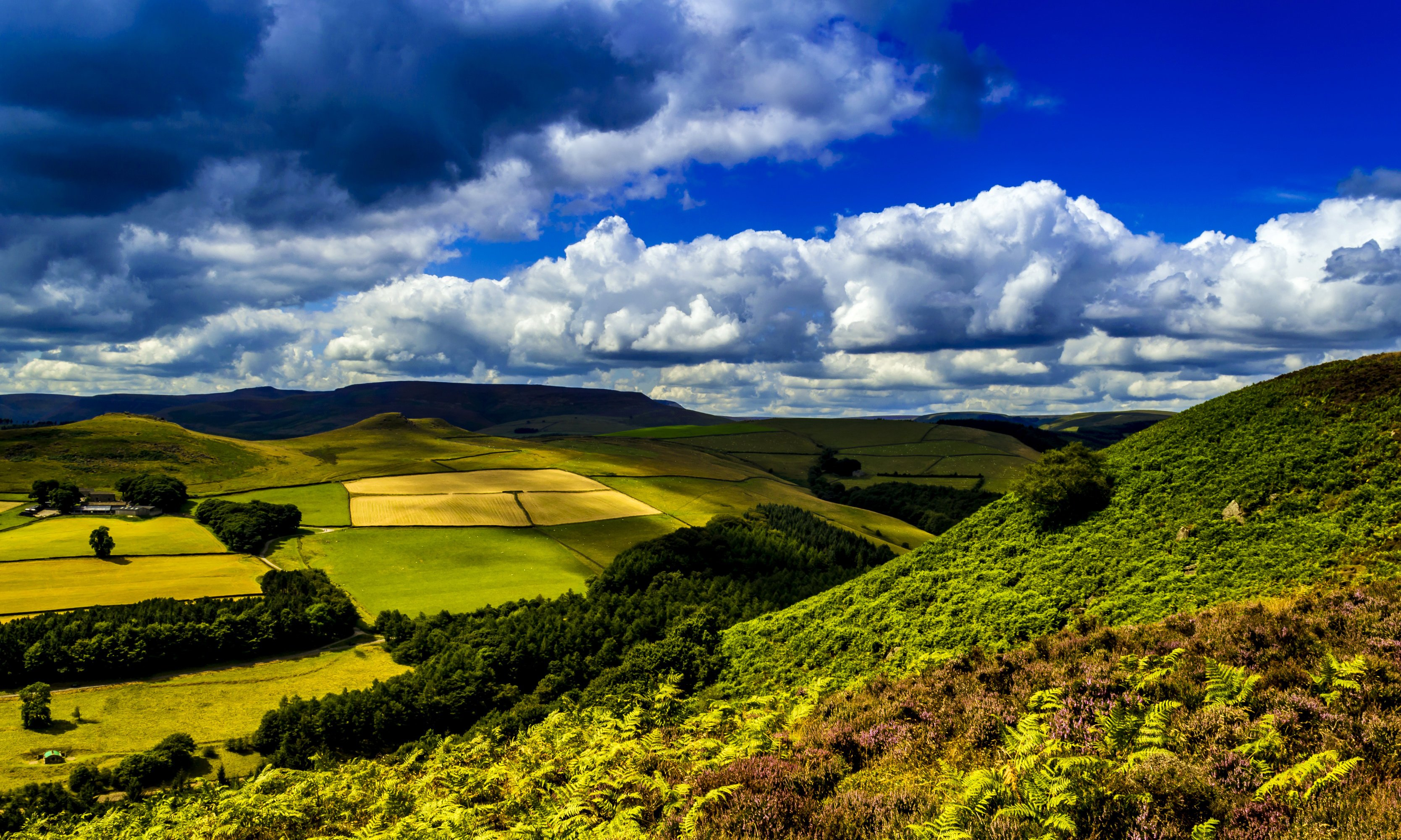 Natural Scenery Images