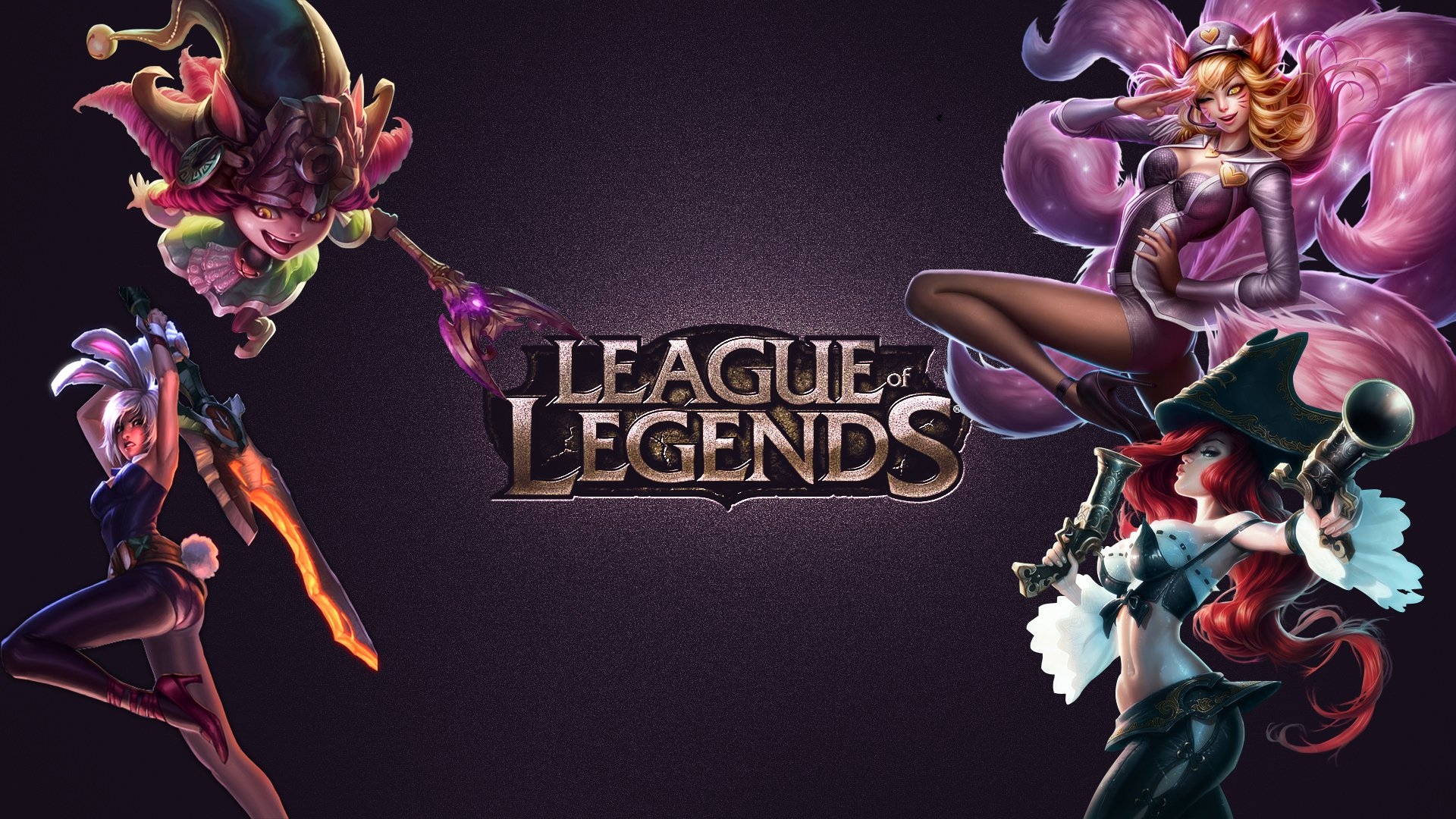 Ahri League Of Legends Animal Ears League Of Legends Lulu Miss