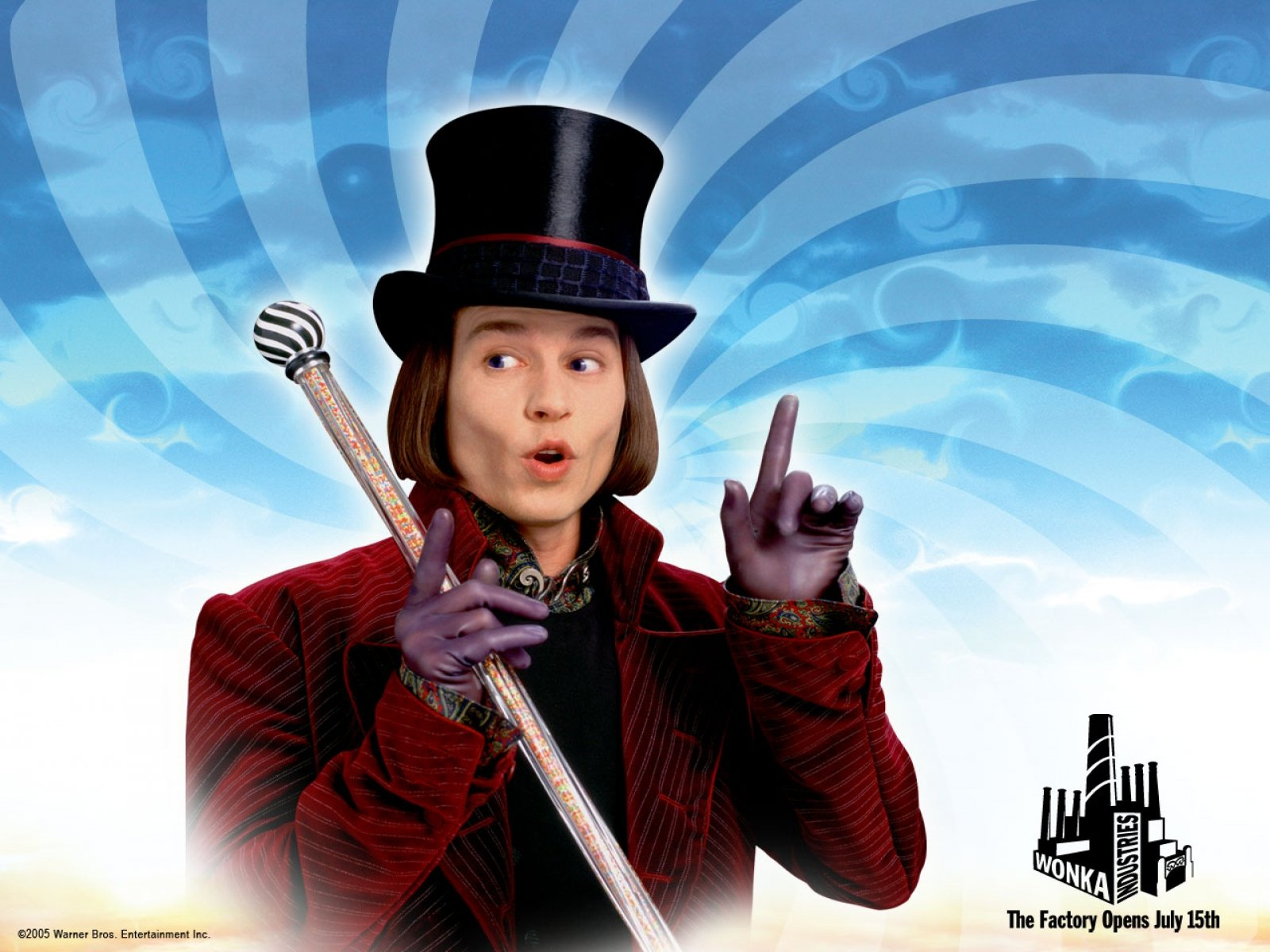 charlie chocolate factory depp adventure comedy family fantasy charlie chocolate factory depp adventure comedy family fantasy charlie chocolate factory musical 1600x1200 561749 up