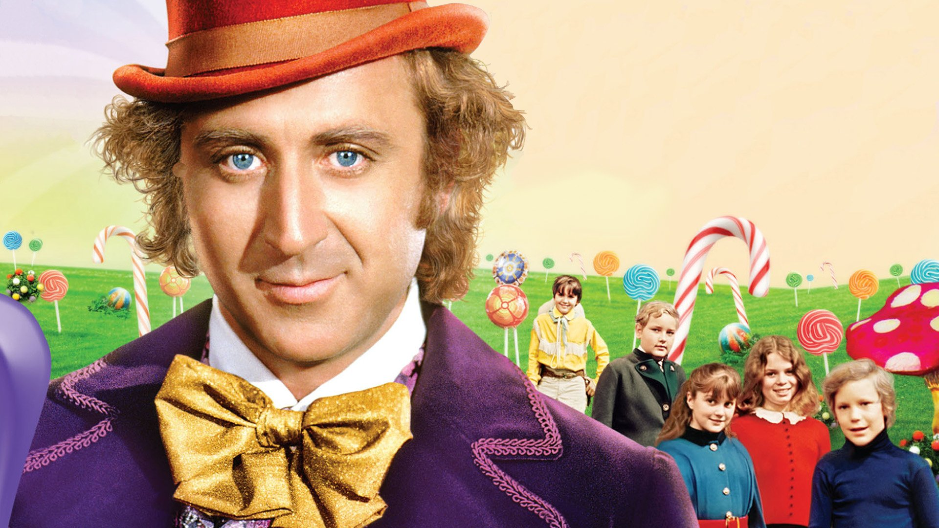 Is Charlie And The Chocolate Factory Copyrighted