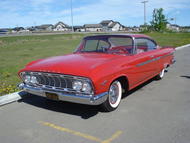 1961 Dodge Dart Phoenix wallpaper