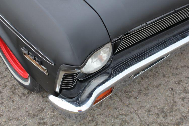 1973-1974 Chevrolet Nova wallpaper