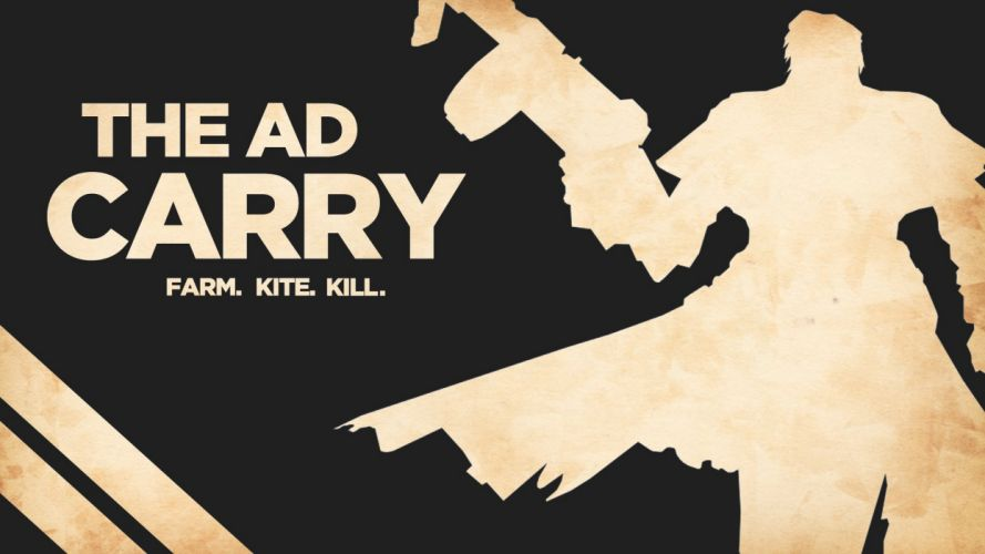 AD Carry wallpaper
