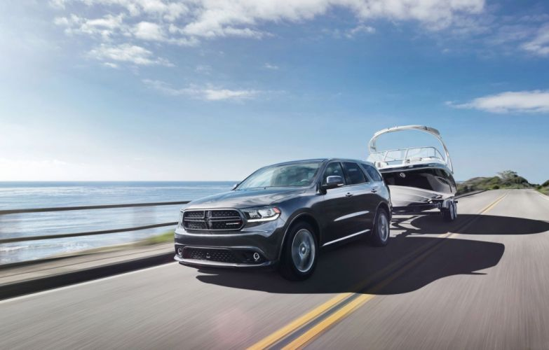 dodge durango suv car vehicle wallpaper