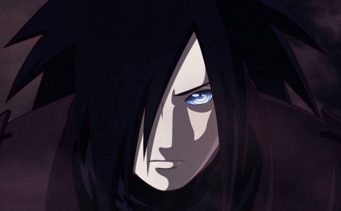 Unduh 80 Wallpaper Naruto Rinnegan HD Paling Keren