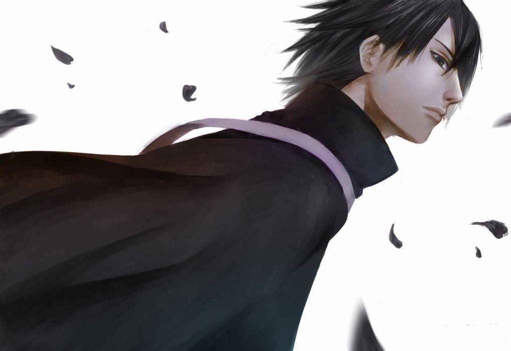 NARUTO Uchiha Sasuke wallpaper
