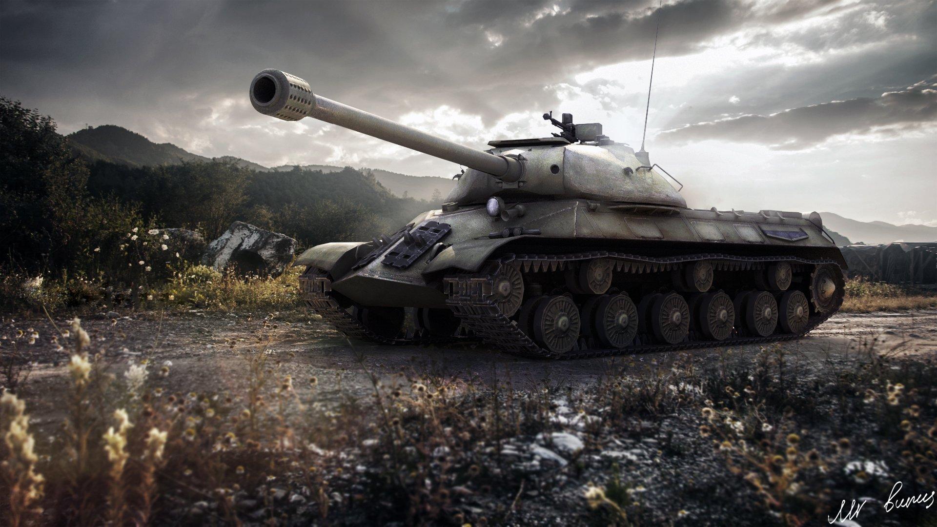 World of Tanks Tank US...