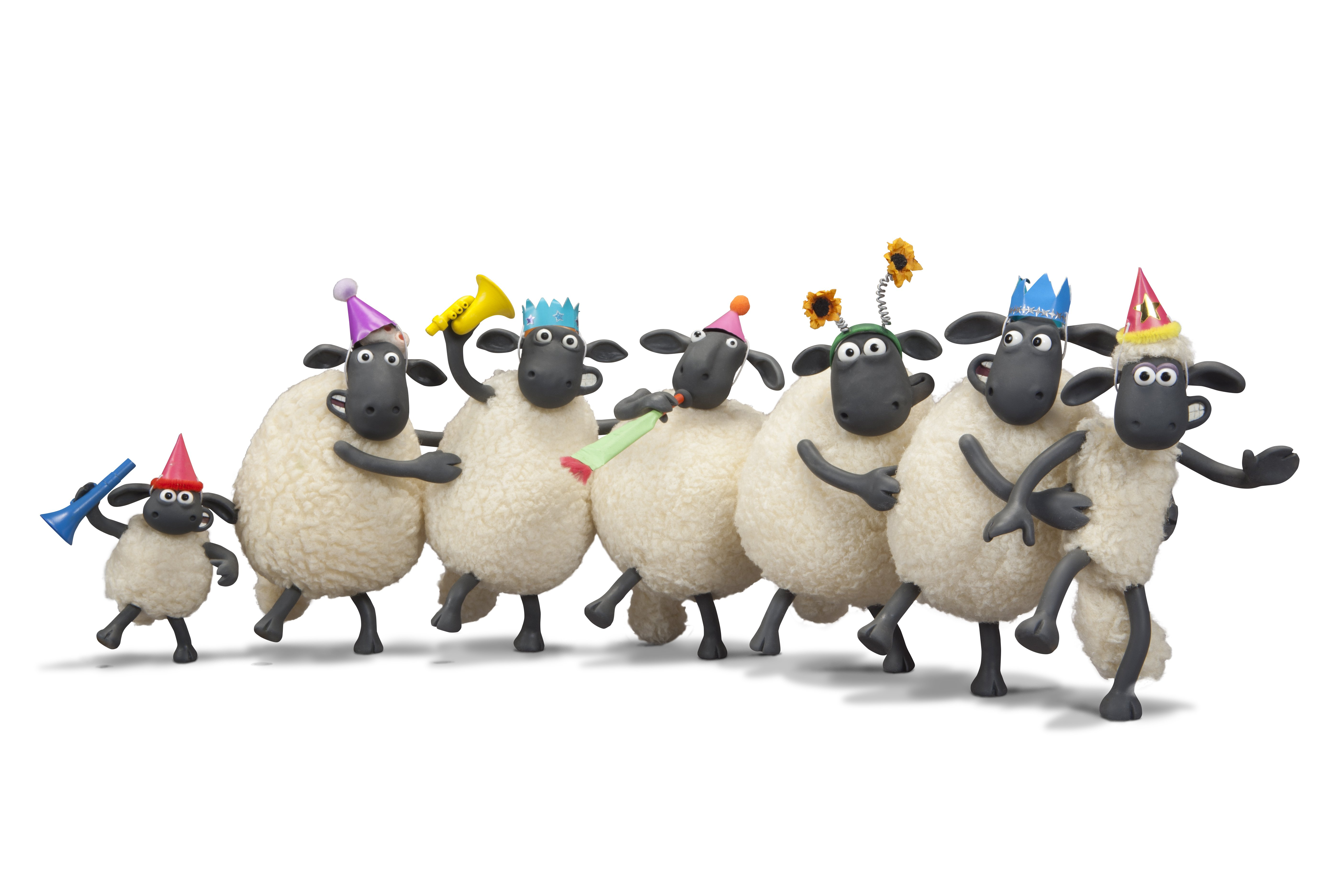 Shaun The Sheep Animation Family Comedy Shaun Sheep
