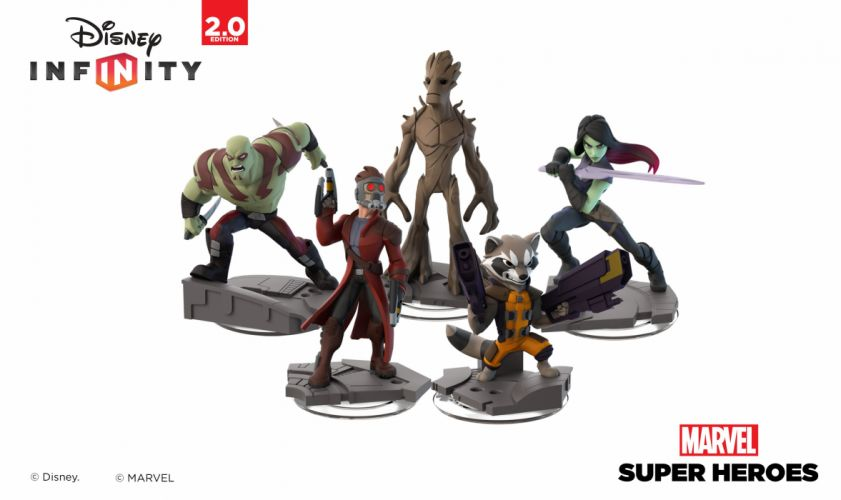 Disney-INFINITY animation family action adventure sandbox disney infinity superhero marvel wallpaper