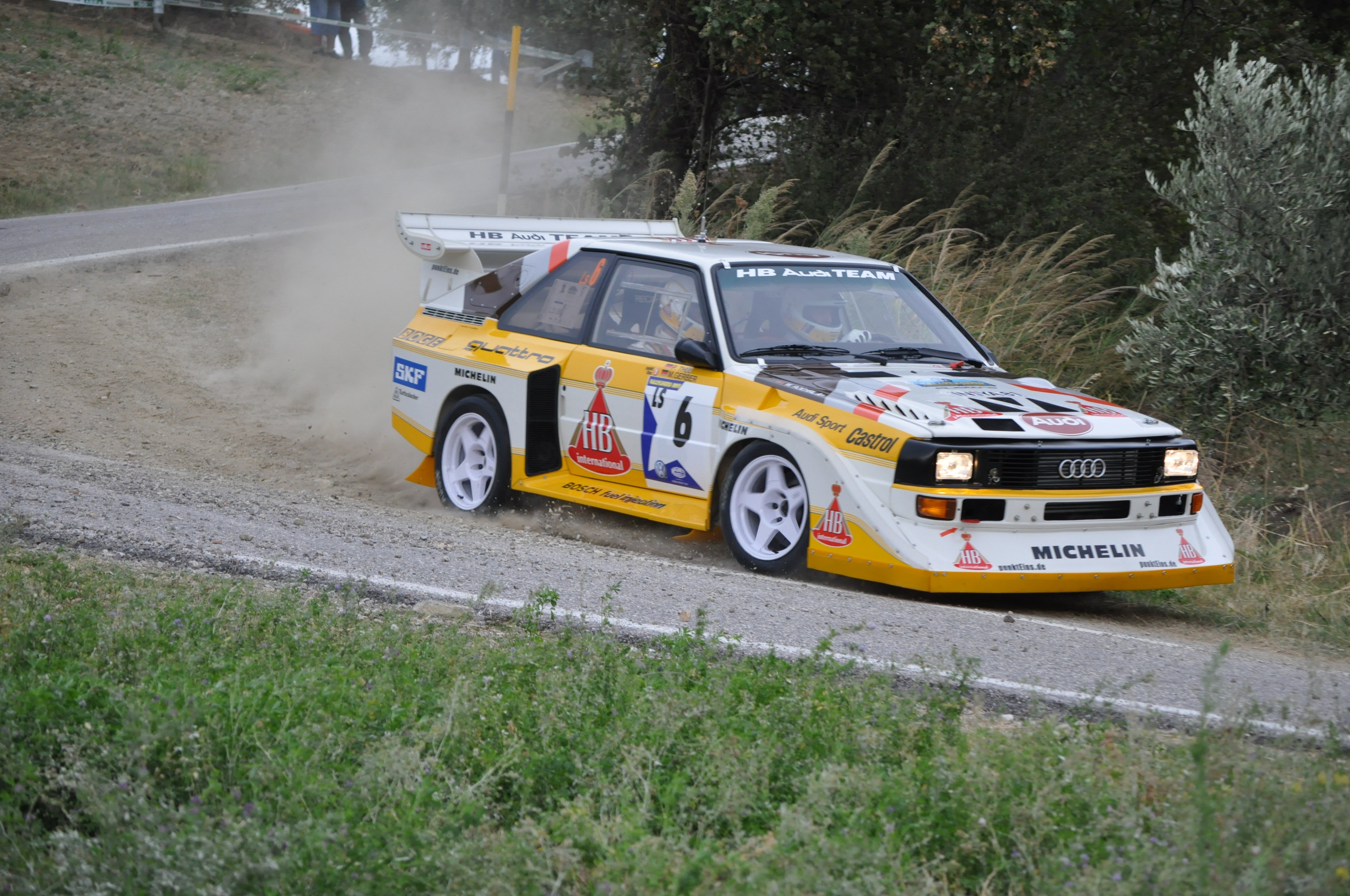 audi sport quattro rally groupe b cars sport wallpaper 4288x2848 563839 wallpaperup. Black Bedroom Furniture Sets. Home Design Ideas