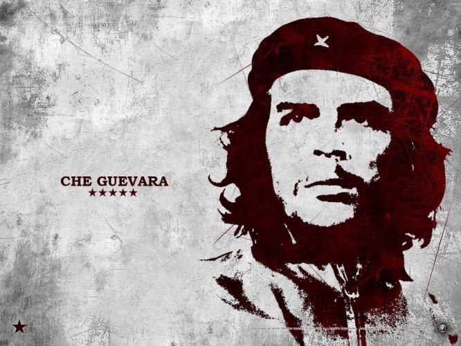Che Guevara auY auY wallpaper