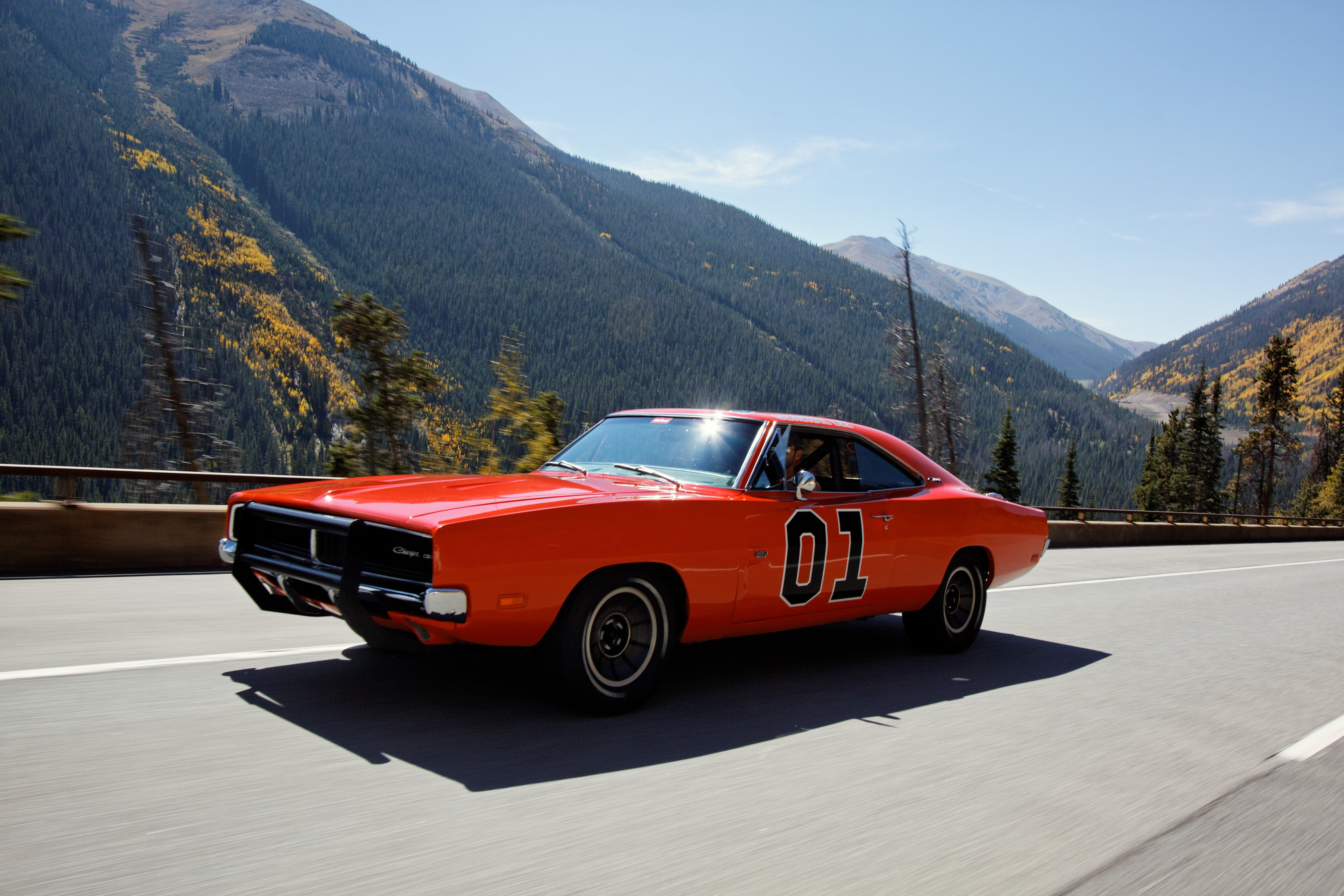 general lee from colorado movie cars wallpaper 4752x3168