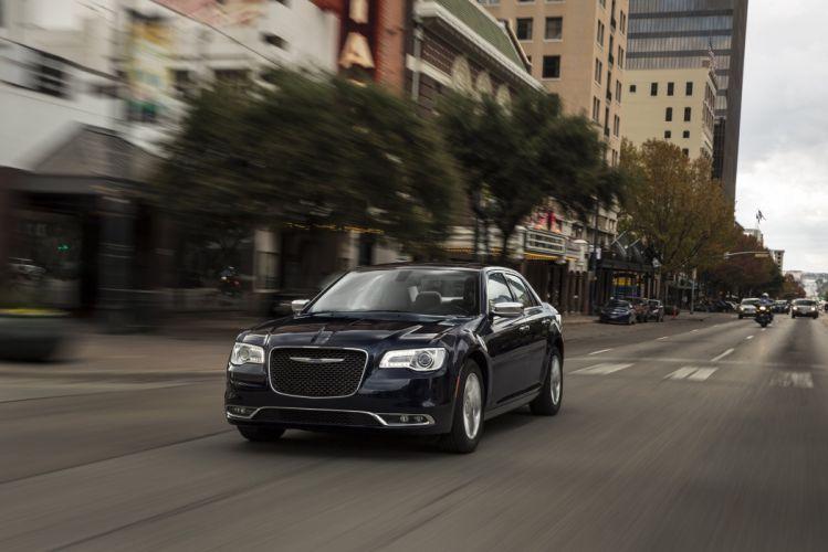 2015 Chrysler 300C LX2 luxury wallpaper
