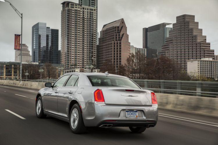 2015 Chrysler 300 Limited LX2 luxury wallpaper