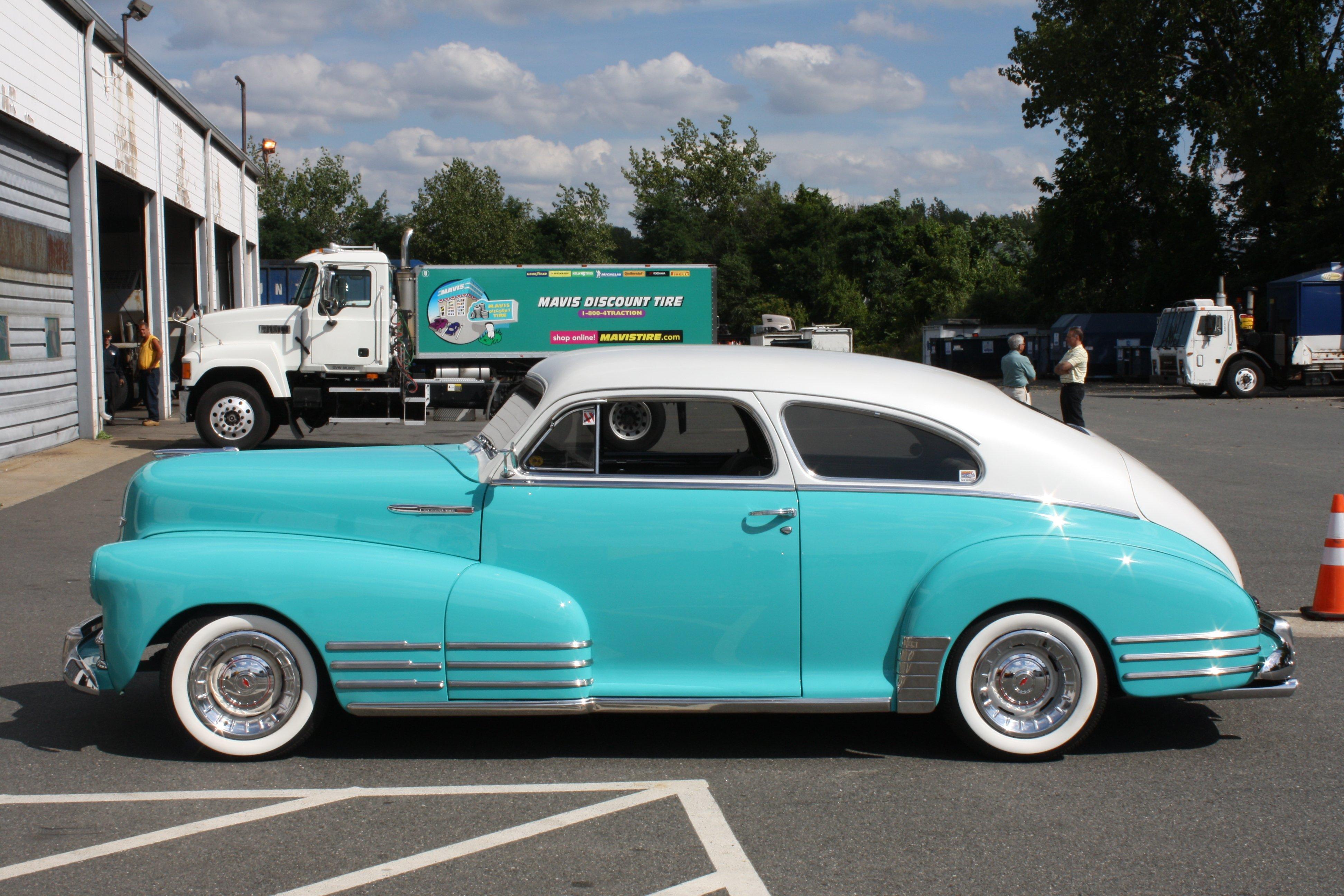 craigslist 1948 chevy fleetline autos post. Black Bedroom Furniture Sets. Home Design Ideas