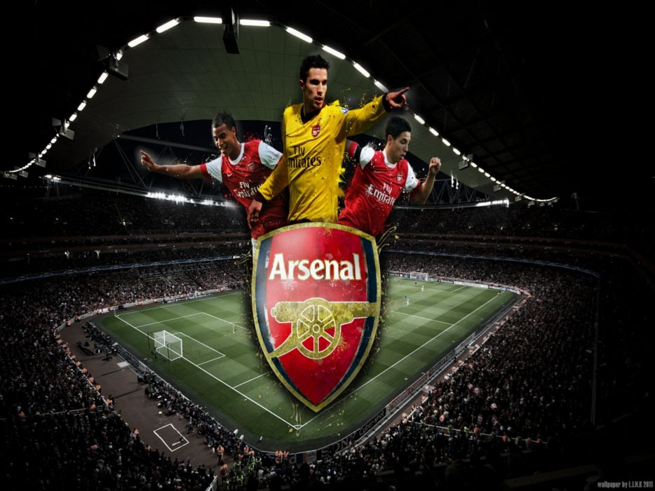 ARSENAL premier soccer wallpaper