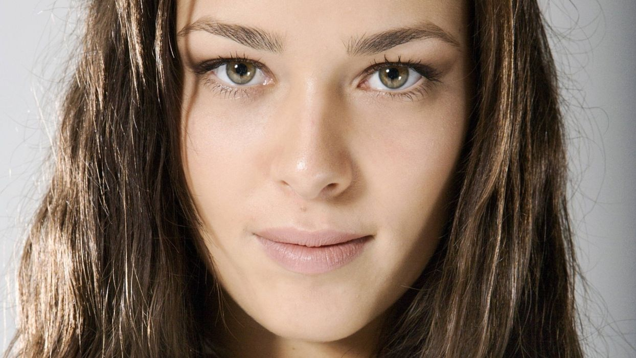 ANA IVANOVIC tennis babe wallpaper