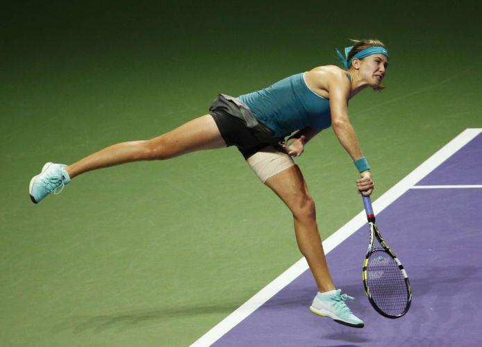 EUGENIE BOUCHARD tennis babe canada canadian wallpaper