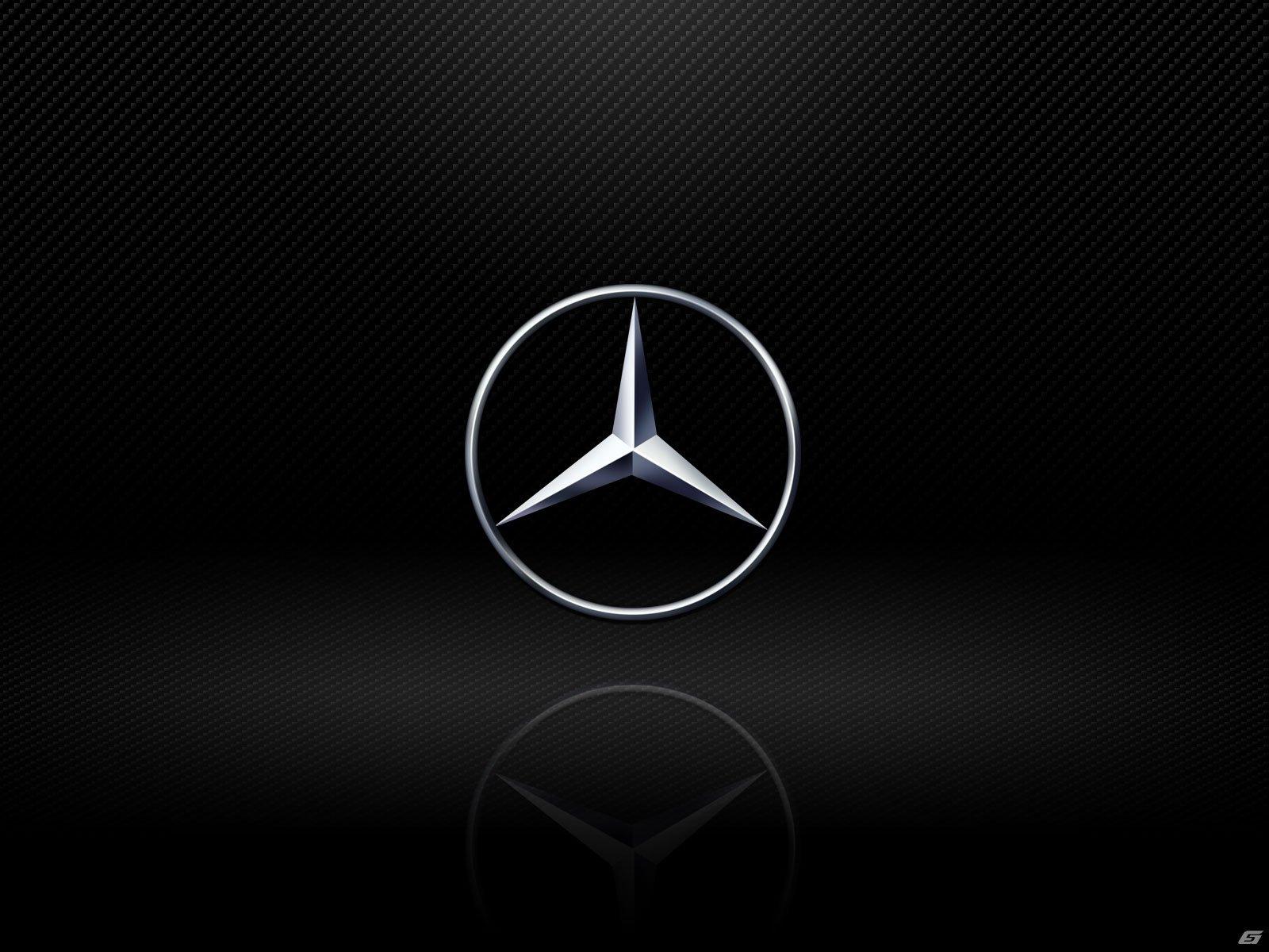 mercedes benz logo wallpaper for iphone 6