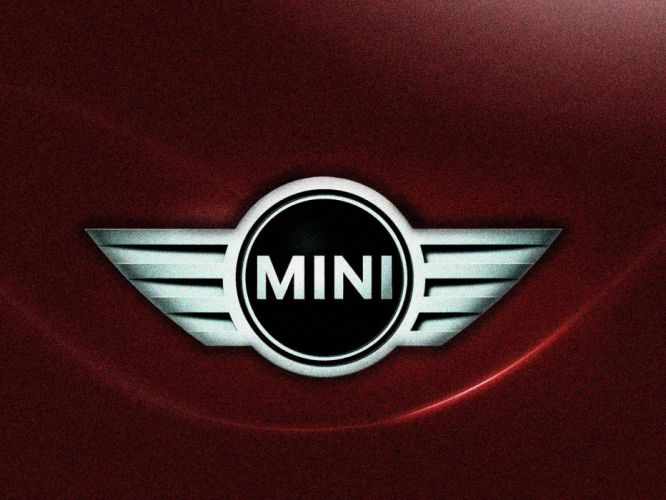 Mini Cooper Logo wallpaper