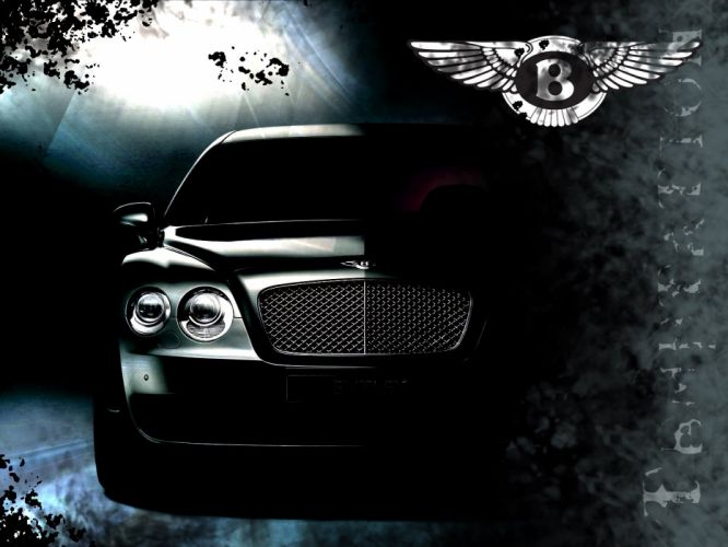 Temptation Bentley wallpaper
