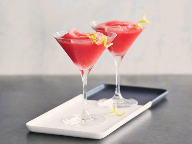 WATERMELON melon fruit red bokeh alcohol martini wallpaper