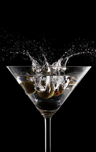 MARTINI alcohol cocktail gin vodka vermouth wallpaper